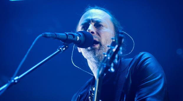 Thousands sign petitions against Radiohead's Tel Aviv gig (David Jensen/PA)