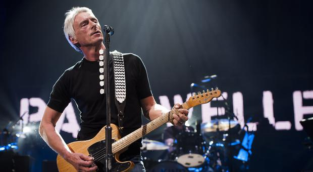 Paul Weller (David Jensen/PA)