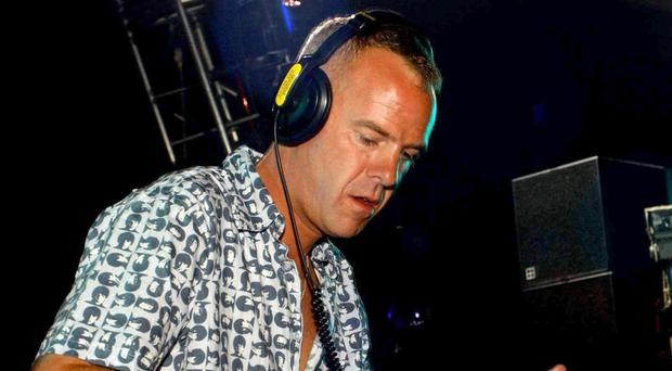 "Fatboy Slim said he has had a ""traumatic year"" (Yui Mok/PA)"