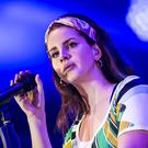 Lana del Rey has released a new album (Danny Lawson/PA)
