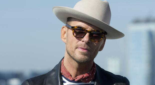 Matt Goss will not be appearing on Strictly (Isabel Infantes/PA)