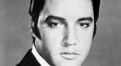 Elvis Presley (RCA Records)