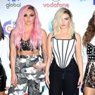 Little Mix (Ian West/PA)