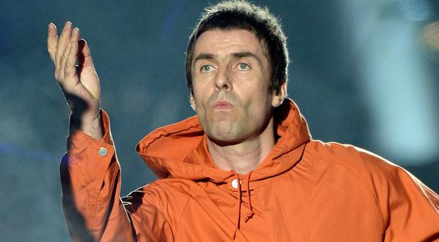 Liam Gallagher (PA Wire/PA Images)