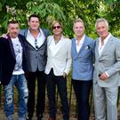Serpentine Gallery Summer Party 2015 – London