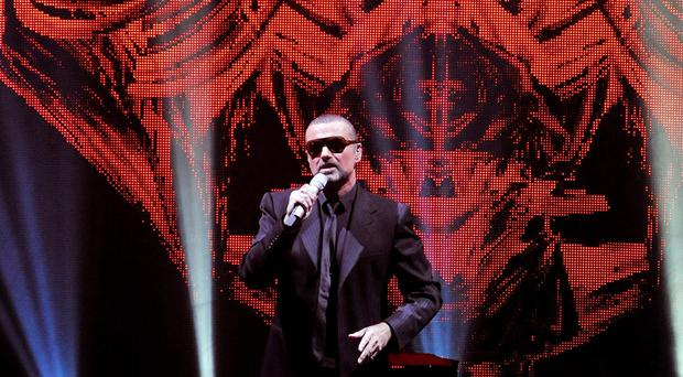 George Michael album tops United Kingdom charts again after 27 years