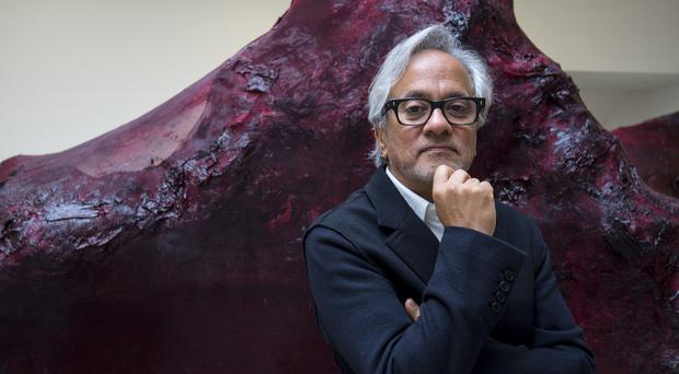Sir Anish Kapoor