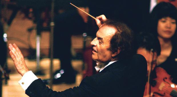 Another Famous Conductor, Charles Dutoit, Accused Of Sexual Assault