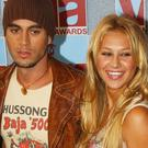 Iglesias and Kournikova – MTV Awards