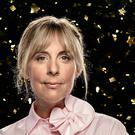 Mel Giedroyc will co-host Eurovision: You Decide (Matt Holyoak/BBC)