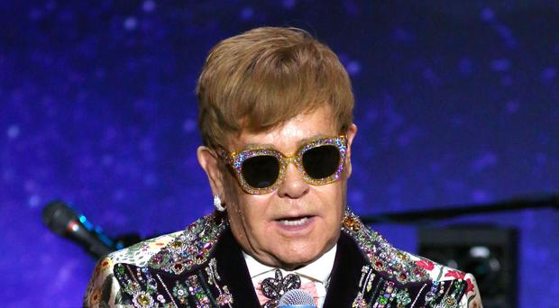 Elton John retirement from touring