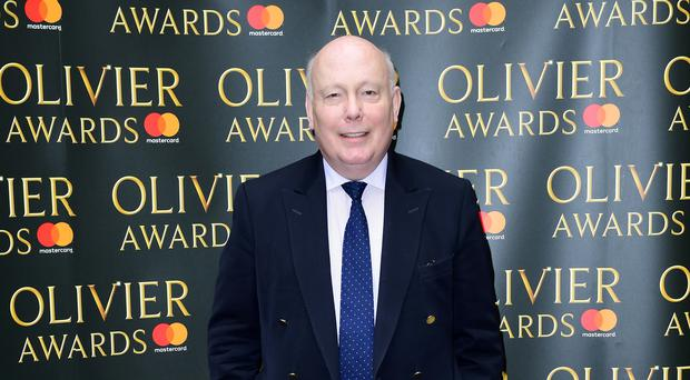 Julian Fellowes (Ian West/PA