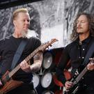 The Polar Music Prize is going to Metallica (Yui Mok/PA)