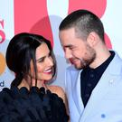 Cheryl and Liam Payne arrive for the Brits (Ian West/PA)