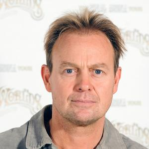 Jason Donovan thanked fans for their support (PA)