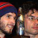 Flight Of the Conchords (David Cheskin/PA)
