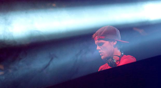 Avicii has died at the age of 28 (Yui Mok/PA)