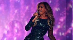 Beyonce's show included a Destiny's Child reunion and appearances from her husband Jay Z and sister Solange (Yui Mok/PA)