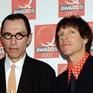 Sparks are about to tour the UK in support of their latest album (Yui Mok/PA)