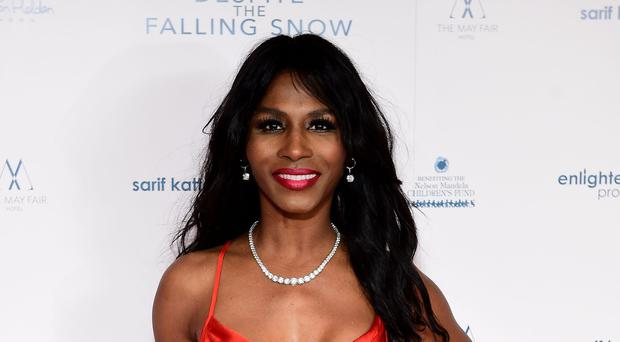 Sinitta alleges she has been attacked by six men within the music industry (Ian West/PA)
