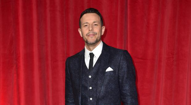 Steps star Lee Latchford-Evans has paid tribute following his mother-in-law's death (Matt Crossick/PA)