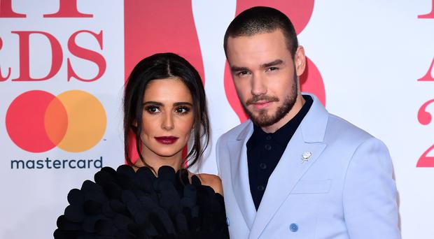 Cheryl and Liam Payne have a son together, one-year-old Bear