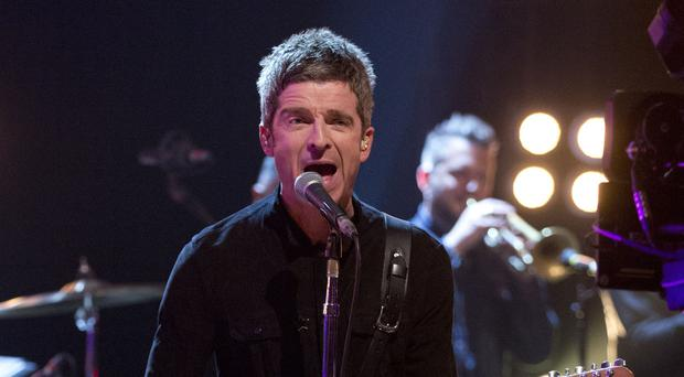 Noel Gallagher (Isabel Infantes/PA)