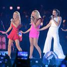 The Spice Girls will reunite this year, Mel B says (Anthony Devlin/PA)