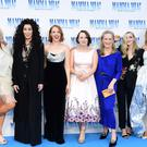 The soundtrack of Mamma Mia! Here We Go Again is on course for number one in the UK albums chart (Ian West/PA)