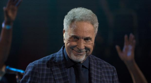 Sir Tom Jones has pulled out of another gig after illness (David Mirzoeff/PA)