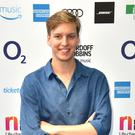 George Ezra looks set to reclaim number one on the singles chart from Drake (Matt Crossick/PA)