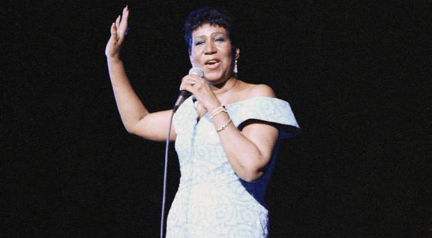 Aretha Franklin's greatest hits remembered after she dies at the age of 76 (Mario Suriani/PA)
