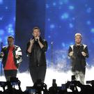 Backstreet Boys (Mark Humphrey/AP)