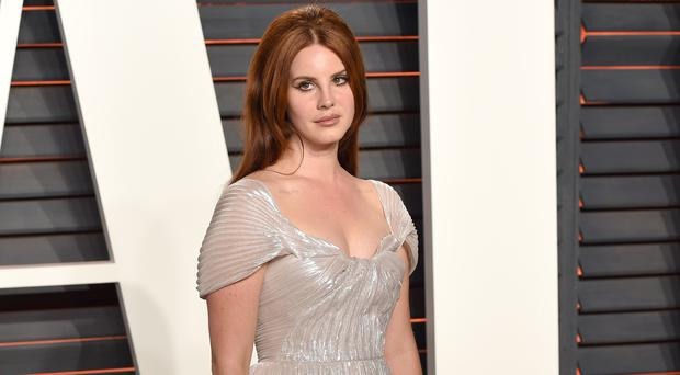 Lana Del Rey is scheduled to perform at the Meteor Festival in Spetember (PA)