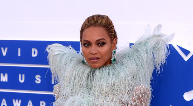 Beyonce turned 37 on September 4 (PA)