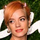 Lily Allen said she blamed herself for the incident because she had been drinking (Ian West/PA)