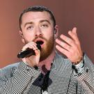 Sam Smith has been reflecting on his split from Brandon Flynn (Ben Birchall/PA)