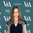 Stella McCartney has paid tribute to her mother, Linda (PA)