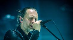 Radiohead's Thom Yorke says protecting the Antarctic should be humankind's priority (David Jensen/PA)