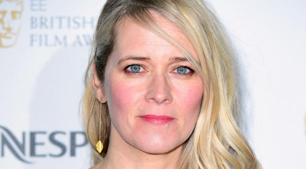 Edith Bowman attending the Nespresso British Academy Film Awards Nominees Party at Kensington Palace, London. (Ian West/PA)