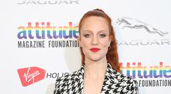 Jess Glynne attends the Virgin Holidays Attitude Awards at the Roundhouse, London (PA)