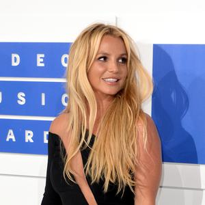 Britney Spears shared an emotional post on social media to mark 20 years since the release of her breakthrough single (PA Wire)