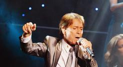 Sir Cliff Richard to perform at Greenwich Music Time 2019 (John Stillwell/PA)