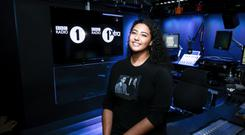 Tiffany Calver announced as Rap Show host after Charlie Sloth exit from Radio 1 (BBC)