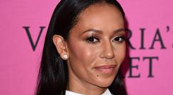 Mel B has written an autobiography (Ian West/PA)