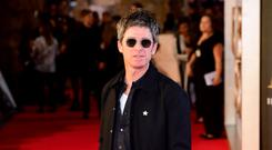 Noel Gallagher (PA)