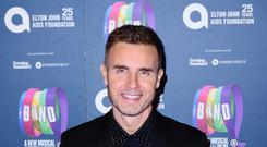 Gary Barlow said he took 'full responsibility' for the tax avoidance scandal (Ian West/PA)