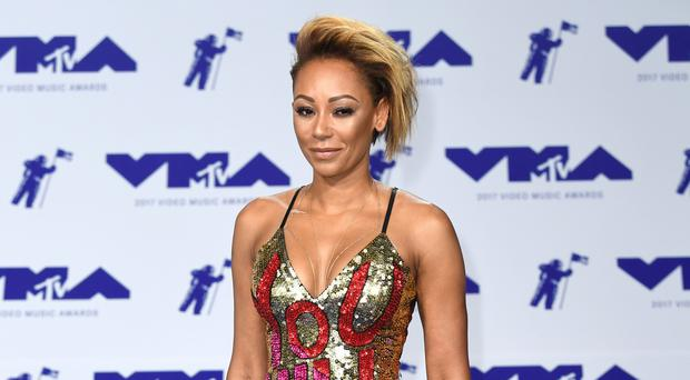 Mel B said she needed three hours of surgery (PA)