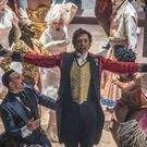 The Greatest Showman soundtrack on course to return to number one (20th Century Fox Film Corporation)