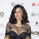 Cardi B's show in Los Angeles was interrupted (Ian West/PA)
